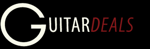 LOGO GuitarDeals.eu