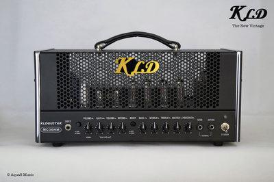 KLD MC36HM