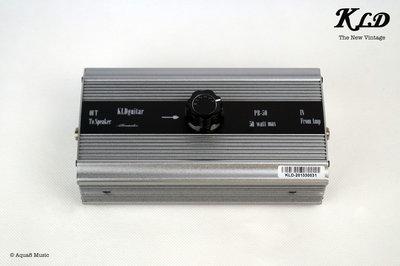KLD BP50 attenuator
